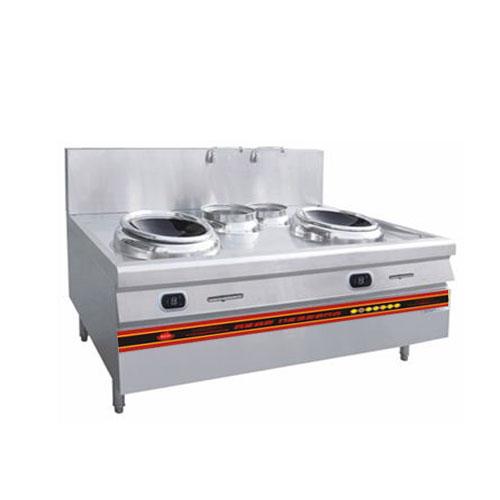 Bếp điện từ đôi nồi 500RC-HD402