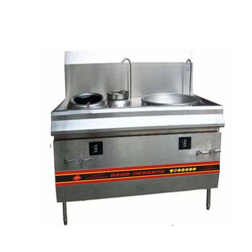 Bếp điện từ đôi nồi 500RC-HSD402