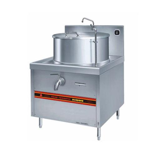 Lò soup điện tích hợp RC - BT1000