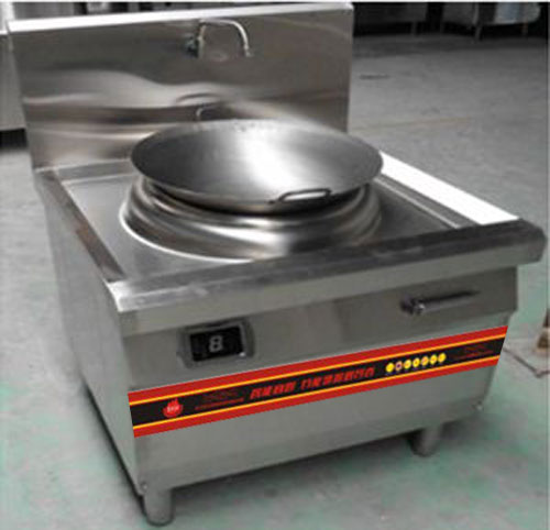 Bếp điện từ lò xào nồi 500RC - HD400
